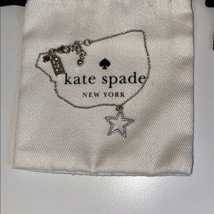 KATE SPADE star bracelet